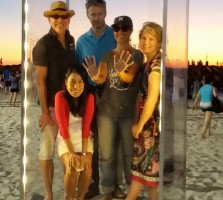 Free Sculpture Tour - Cottesloe