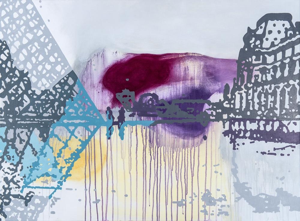 Feature Artist – Yolande Bennett