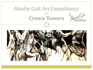 Crown Towers, Perth presentation