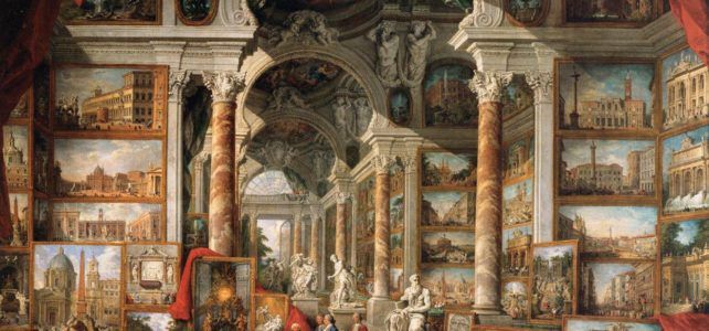 Art Collection Management